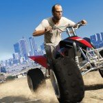 Three New GTA V Screenshots