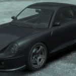 6 Most Badass Vehicles of Grand Theft Auto