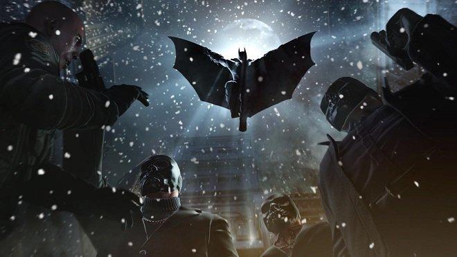 Batman__Arkham_Origins_Collector_s_Edition_13738170108141