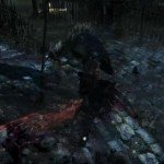 New PS4 IP Bloodborne Announced
