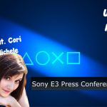 PSG Recap – Sony E3 2014 Press Conference