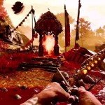 Ubisoft New Far Cry 4 Trailer and Keys Revealed