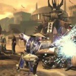 New Mortal Kombat X Trailer Shows Off Raiden's New Moves