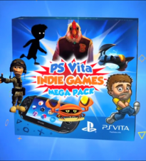 PS Vita Indie Game Mega Pack